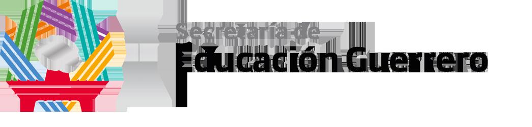 Logo de la Secretaria de Educacion Guerrero